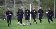 Защитник и хавбек Ворсклы вернулись к тренировкам