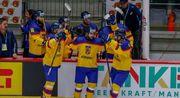 ЧС з хокею. Україна передостання, несподіване лідерство Румунії