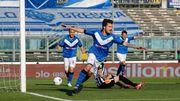 Брешія вперше з 2011 року буде грати в Серії A