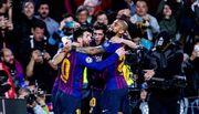 Барселона розгромила Ліверпуль, Україна не залишила шансів Нідерландам