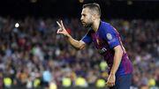Жорді АЛЬБА: «У Барселоні кожен знає свою роль»