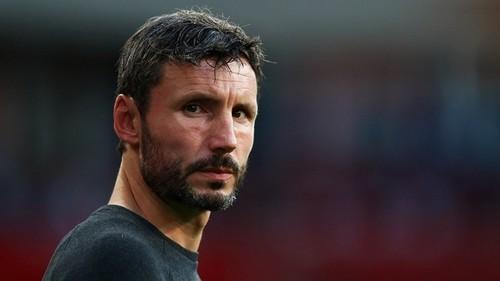 Ван Боммель может возглавить Милан