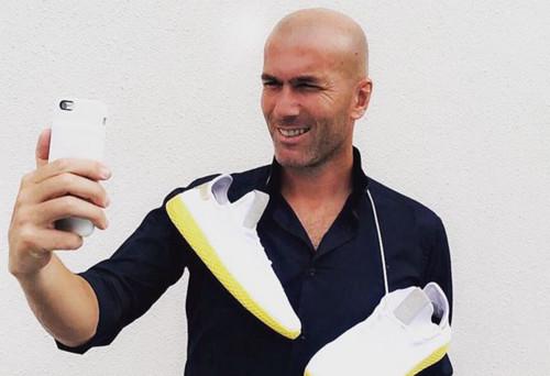 Зидан сожалеет о возвращении в Реал