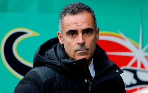 Источник: Шахтер интересовался португальским тренером Жозе Гомешем