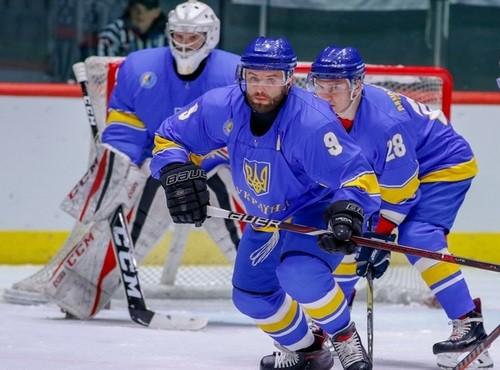 Збірна України не залишила шансів Нідерландам в матчі чемпіонату світу