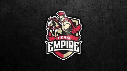 Team Empire может сыграть на MDL Paris Major 2019 с заменой
