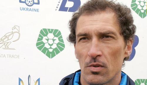 Дмитрий МИХАЙЛЕНКО: «Днепру-1 нужно сделать последний шаг к УПЛ»