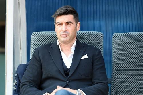 Фонсека – в расширенном списке претендентов на пост тренера Милана