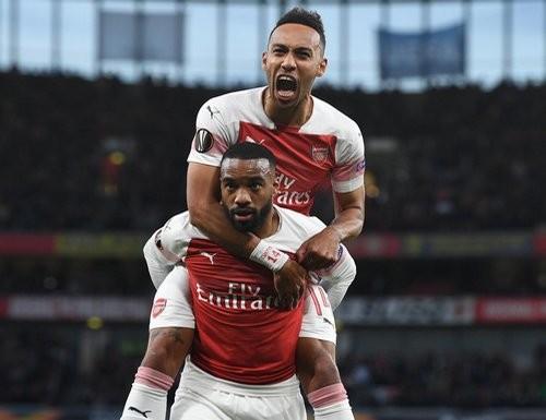 Арсенал – Валенсия – 3:1. Текстова трансляція матчу