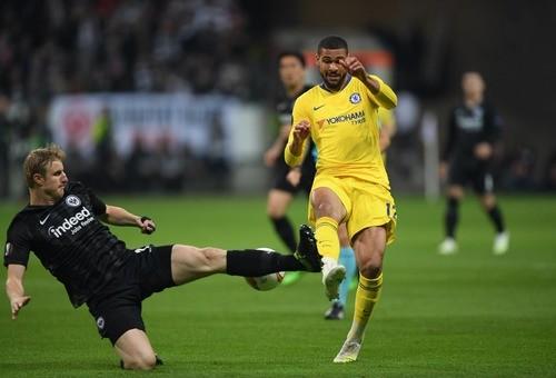 Айнтрахт – Челси – 1:1. Текстовая трансляция матча