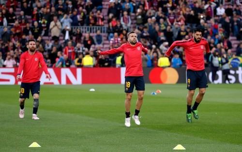 Барселона – Ливерпуль – 3:0. Видео голов и обзор матча