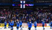 ЧС з хокею. Фінляндія в півфіналі вибила Росію
