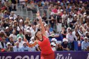 Ястремская в сумасшедшем финале выиграла турнир в Страсбурге!