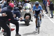 Джиро-2019. Двойной успех Карапаса