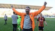 Тренер Шахтера: «Ракицкий научил говорить «Донбасс порожняк не гонит»