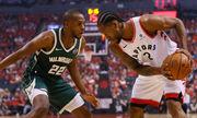 НБА. Торонто обыграл Милуоки и впервые в истории вышел в финал НБА