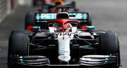 Хэмилтон выиграл напряженный Гран-при Монако