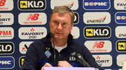 Олександр ХАЦКЕВИЧ: «Миколенко здоровий, ніяких проблем у нього немає»