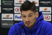 Бойко выбыл на три недели и не сыграет за сборную