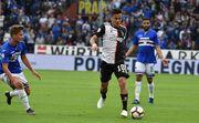Серия A. Ювентус проиграл в гостях Сампдории