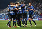 Серия A. Аталанта и Интер пробились в Лигу чемпионов
