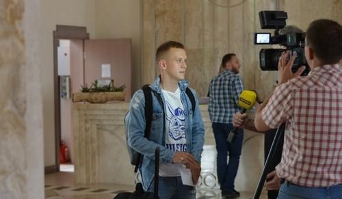 Иван ПЕТРЯК: «Почувствовал на себе весь негатив болельщиков»
