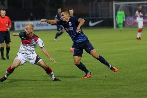 Арсенал-Киев проиграл в Чернигове и опустился на последнюю позицию