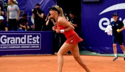 Ястремская – чемпионка Страсбурга, Колос и Волынь могут выйти в УПЛ