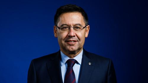 Хосеп БАРТОМЕУ: «В поражении от Валенсии нет вины Вальверде»