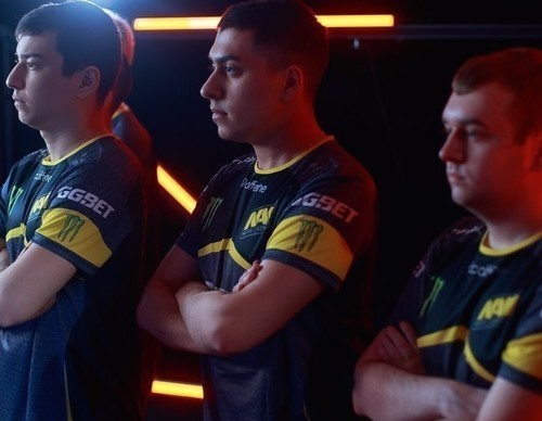 Natus Vincere в полуфинале покинули Adrenaline Cyber League