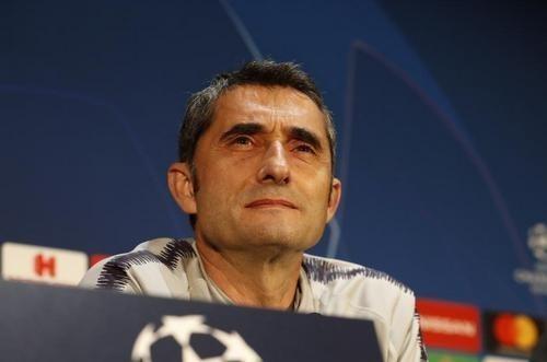 Эрнесто ВАЛЬВЕРДЕ: «Лучше проиграть в финале, чем в четвертьфинале»