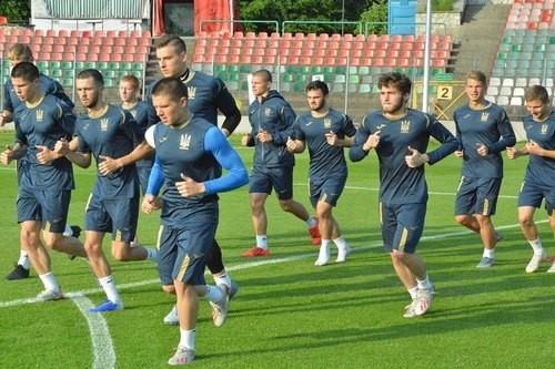 Катар U-20 – Украина U-20. Текстовая трансляция матча