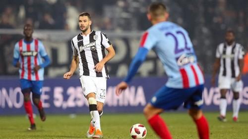 Шахов планирует продолжить карьеру в Италии или Турции