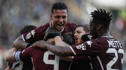 Лацио на выезде уступил Торино