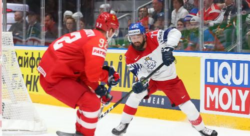 ЧМ по хоккею. Чехия по буллитам уступила России бронзовые медали