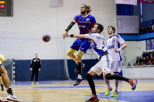 Запорожский «Мотор» выиграл финал Кубка Украины у земляков из ZTR