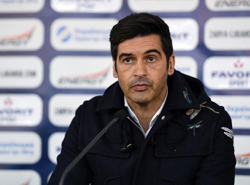 Пауло ФОНСЕКА: «Дентиньо забил три гола, а мог еще парочку»