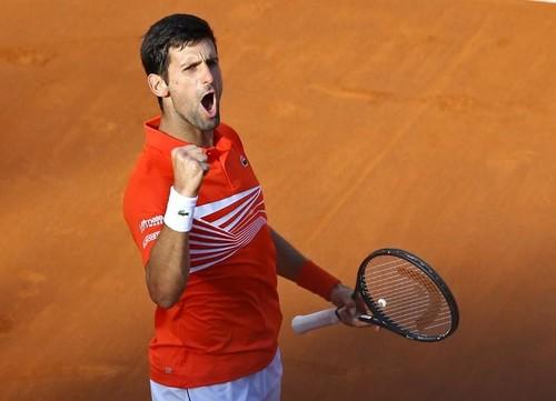 Рейтинг ATP. Джокович продолжает уверенно лидировать