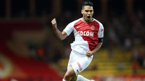 Фалькао в ближайшее время может вернуться в Атлетико