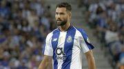 Атлетіко купить захисника Порту