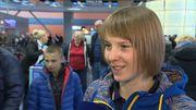 Дарина БЛАШКО: «Лукашенко пропонував повернутися до Білорусі»