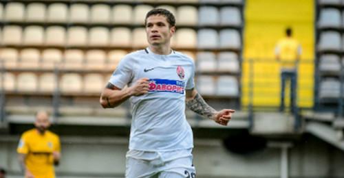Артем ГРОМОВ: «В финальном матче Заре нельзя проиграть Мариуполю»