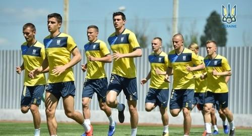 Роман БЕЗУС: «Атмосфера в сборной Украины великолепная»