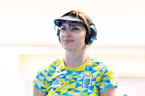 Костевич завоевала серебро на этапе КМ в Мюнхене