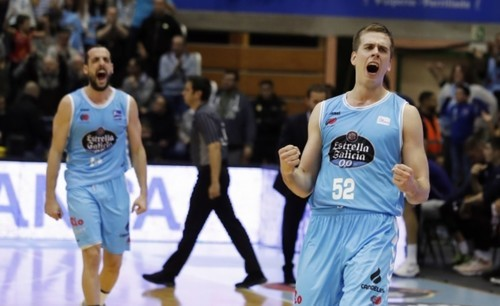 Владимир Герун вошел в топ-5 голосования за MVP чемпионата Испании