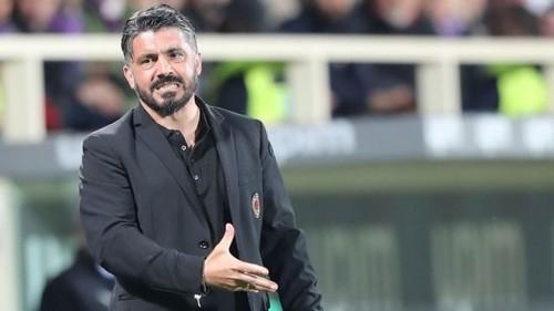 Дженнаро ГАТТУЗО: «Принял решение уйти из Милана»