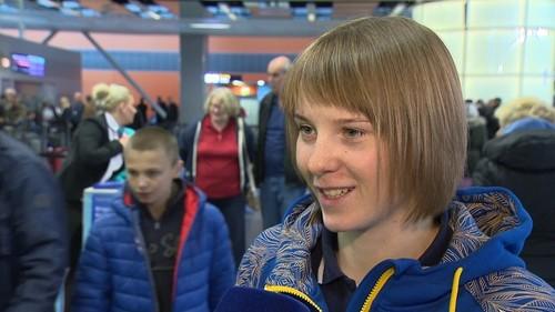 Дарья БЛАШКО: «Лукашенко предлагал вернуться в Беларусь»
