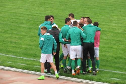 Винницкая Нива оштрафована и 5 матчей проведет без зрителей