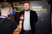 Сергій ВАРЛАМОВ: «Такі церемонії важливі для популяризації хокею»