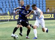Черноморец – Десна – 3:0. Текстовая трансляция матча